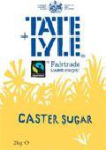 Fairtrade Caster Cane Sugar for baking