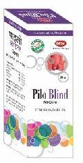Pilo Blind Mixture