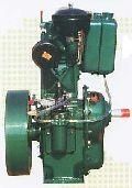 Water Cooled Slow Speed Diesel Engine