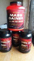 Musclement Mass Gainer