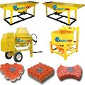 Paver Block Making Machine In Nepal