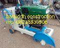 14 hp road cutting machine