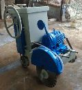 Concrete Cutting Machine with Electrical Motor