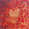 Buddha leaves-Code No. 237