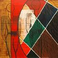 Paintings Code No.348