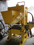 8 Brick Fly Ash Brick Making Machine