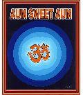 Aum Sweet Aum Framed Art Prints Glass