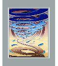 Wind Canvas Art Prints