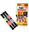 Hot Designs Beautiful Nail Art Polish Pens