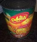 Aditi Mango Pulp 3100 Gram