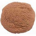 Palm Shell Powder