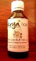 Krya Anti-Dandruff Hair Oil- 100ml