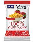 100% Sweet Corn