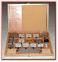 Micro strip Antenna Trainer Kit