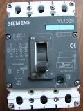 Siemens Molded Case Circuit Breaker