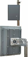 2 4 GHz Panel Antenna