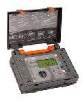 MRU-105/106 earth resistance meter