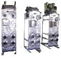 Manual Air Texturing Machine