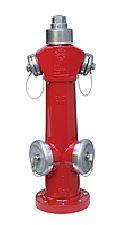 VAG NOVA 150 Standpost Hydrant