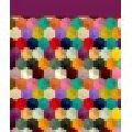 Lushomes Digitally Printed Galaxy 8 Metal Eyelets Windows Polyster Blackout Curtains