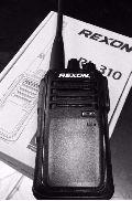 walkie talkie system