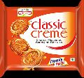 Classic Creme - orange