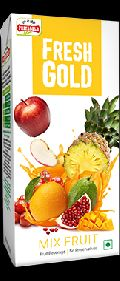 Fresh Gold - Mix Fruit