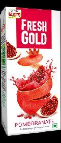 Fresh Gold - Pomegranate