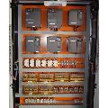 Variable Frequency Drive Control Panels