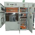 Electric Generator Control Panel