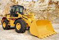 Construction Wheel Loader Rental Services