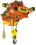 Wire King Rope Hoists