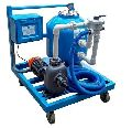 Swimming Pool Trolley Mounted Sand Filter