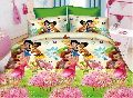 5D Single Bed Sheets