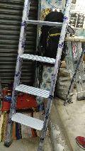 Aluminium Lockable Ladder