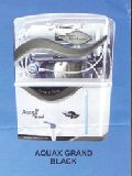 Aquax Grand Black  RO UV Water Purifier