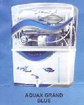 Aquax Grand Blue RO UV Water Purifier