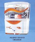 Aquax Grand Orange RO UV Water Purifier