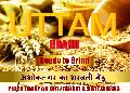 Uttam Brand Standard Quality Sharbati Wheat Seeds