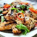 Roasted Chicken Flavour ( Spice Seasonings )