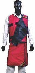 Jacket & Skirts Maximus Series Apron