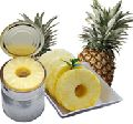 Canned Pineapple Slices, Tidbits, Pieces, Chunks