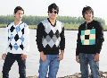 Designer Mens Sweater Item Code : Sgf-dms-02