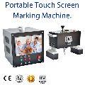 Dot Pin Marking Machine (BM-10T7IN)