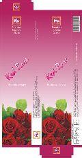 Incense Stick Red Rose