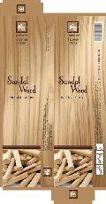 Incense Stick Sandal Wood