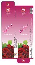 Red Rose Incense Stick