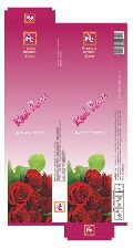 Red Rose Incense Sticks