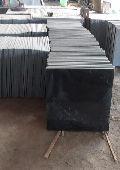 Black Granite Slabs (60 x 60 MM)