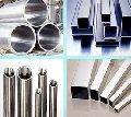 Round Stainless Steel ERW Pipe